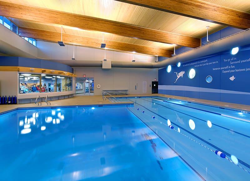 Omaha pool